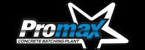 PROMAX Concrete Batching Plants