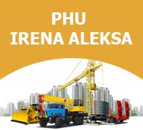 PHU IRENA ALEKSA