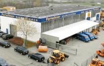 Lagersida Forschner Bau- und Industriemaschinen GmbH