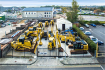 Lagersida Littler Machinery Ltd