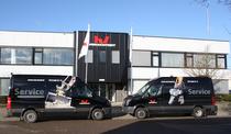 Lagersida Verachtert Nederland B.V.