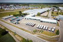 Lagersida Auto-Merkel GmbH & Co. KG