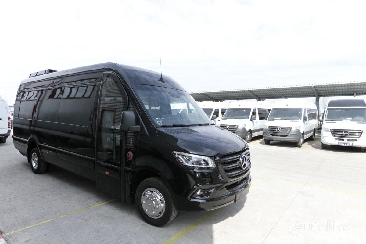 ny MERCEDES-BENZ 519, vip *COC* 5500 kg passagerare minibuss