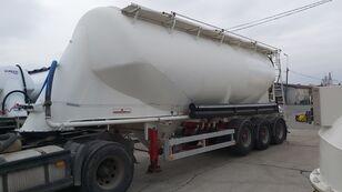 KASSBOHRER SSL 35 cementtank