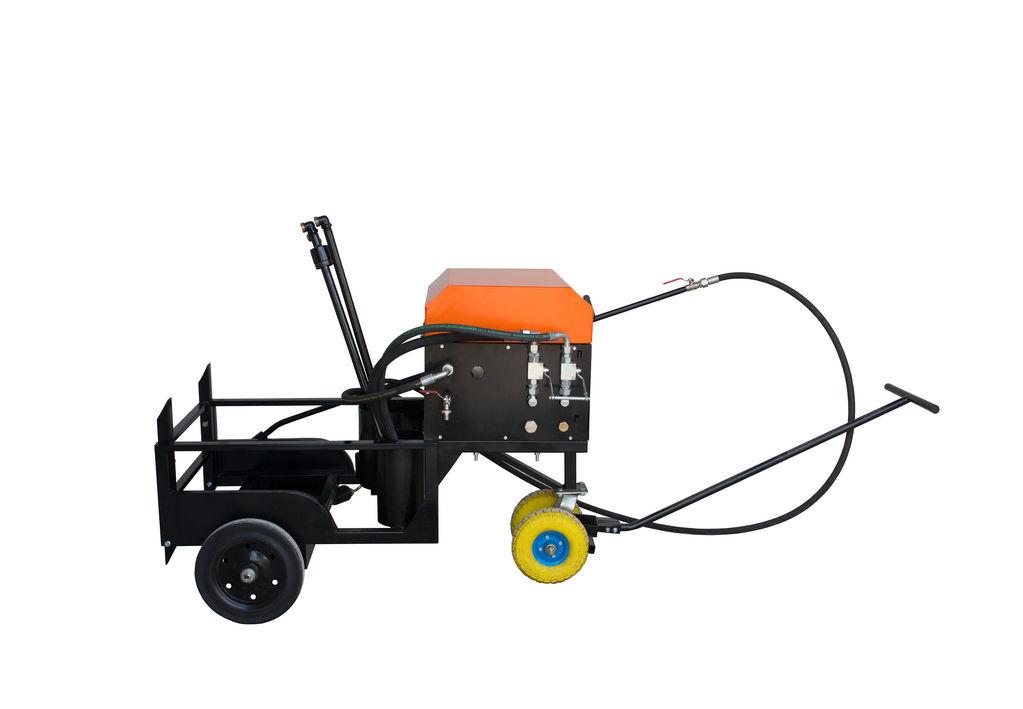 ny Skrapiarka do emulsji bitumicznej / Asphalt Sprayer Ticab BS-200 asfaltspridare