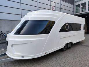 ny Derubis DERUBIS Series 7 / Monocoque / Wohnwagen wie eine Yacht husvagn