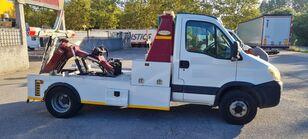 IVECO daily 65 c 14 bärgningsbil