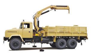 KRAZ 6322-056 bärgningsbil