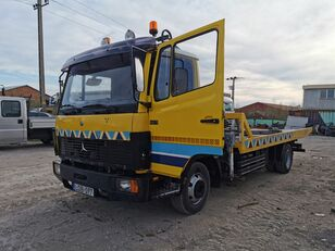 MERCEDES-BENZ 814 bärgningsbil