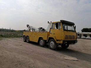 SHACMAN SHAANXI bärgningsbil
