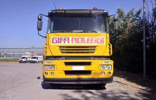 IVECO Magirus biltransport