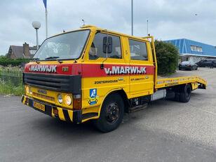 MAZDA T3500 HOLLAND TRUCK MANUAL FULL STEEL SPRING biltransport