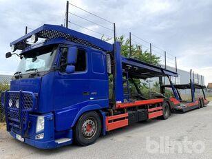 VOLVO FH 460 biltransport