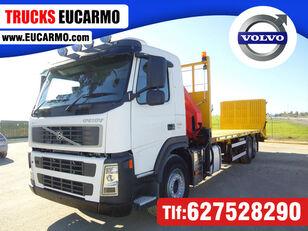 VOLVO FM12 380 biltransport