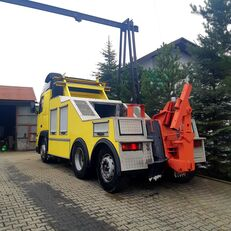 VOLVO fh 12 holownik towing truck  biltransport