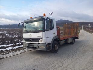 MERCEDES-BENZ Atego 1524 biltransport