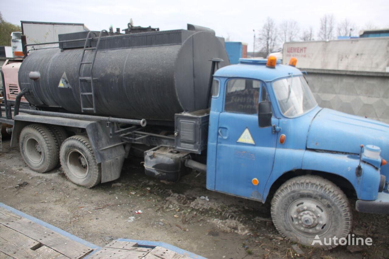 TATRA 148 bitumen lastbil