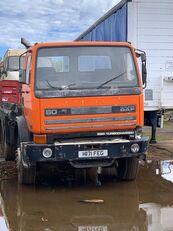 ASHOK LEYLAND CONSTRUCTOR 2423 6X4 BREAKING FOR SPARES chassi lastbil för delar