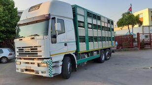 IVECO Eurostar 240E42 djurtransport