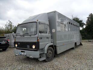 VOLVO F612 pro přepravu koní djurtransport