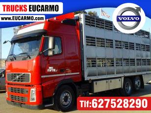 VOLVO FH13 400 djurtransport