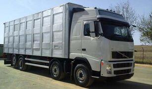 VOLVO FH16 520 djurtransport