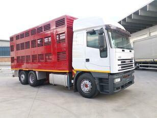 IVECO 240E48 CURSOR ANIMALI VIVI  djurtransport