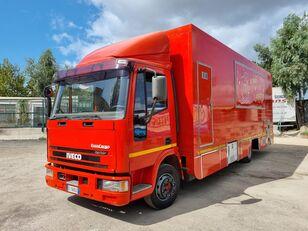IVECO Eurocargo tector 80 försäljningsbil