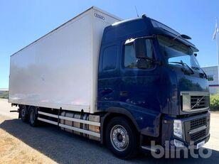 VOLVO  FH 6X2 försäljningsbil