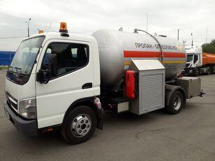Mitsubishi Fuso FUSO gaslastbil