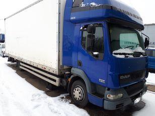 DAF LF45 FA 180 isotermiska lastbil