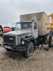 GAZ 4301 isotermiska lastbil
