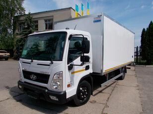 ny HYUNDAI EX 8 isotermiska lastbil