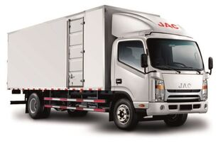 ny JAC N56 isotermiska lastbil