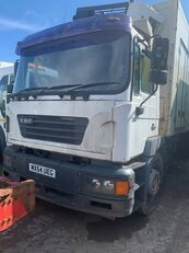 ERF ECM 2004/2003 BREAKING FOR SPARES kylbil lastbil för delar