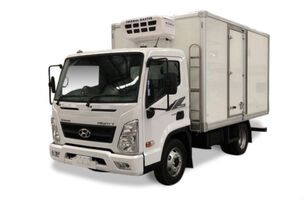 ny HYUNDAI Hyundai EX8 — рефрижератор kylbil lastbil