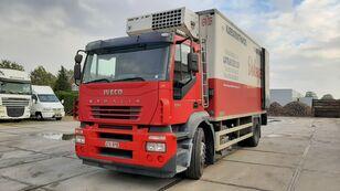 IVECO Stralis 270  TK MD-II Max Diesel-Electro 43 Meat Hooks kylbil lastbil