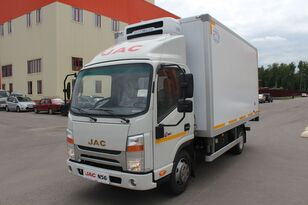 ny JAC Изотермический фургон на шасси JAC N56 kylbil lastbil