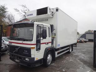 VOLVO FL612 kylbil lastbil