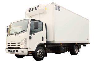 ny ISUZU ISUZU NPR75L-K изотермический фургон kylbil lastbil