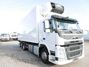 VOLVO FM 330 Freezer SCHMITZ 7,6m U-LBW SUPRA 1050 kylbil lastbil