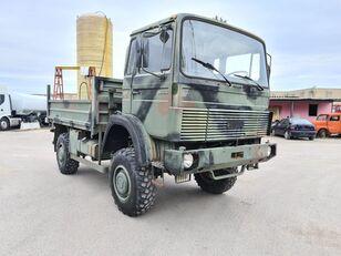 IVECO Magirus 75.13 militärlastbil