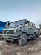 IVECO vm90 militärlastbil