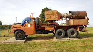 TATRA 148 militärlastbil