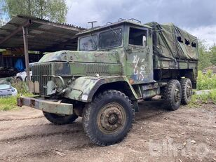 VOLVO TGB 934 6X6 militärlastbil