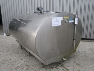 MUELLER O-1250 mjölktransport