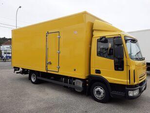 IVECO EUROCARGO ML75E18 P skåplastbil
