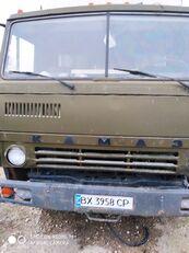 KAMAZ 53202 skåplastbil