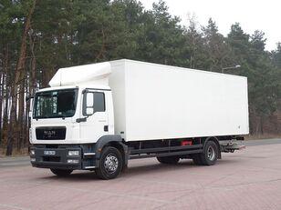 MAN TGM 18.290  skåplastbil