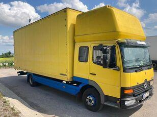 MERCEDES-BENZ 818L ATEGO skåplastbil